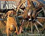 Hunting Labs 2015 Wall Calendar