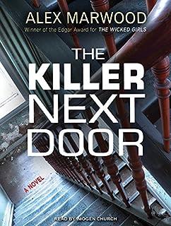 Book Cover: The Killer Next Door