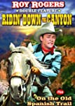 Rogers, Roy Double Feature: Ridin Dow...