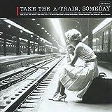 「いつかA列車に乗って」サウンド・トラック盤