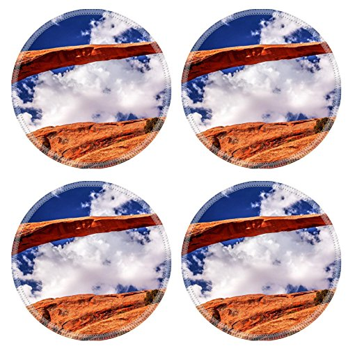 liili-natural-rubber-round-coasters-image-id-22023143-landscape-arch-close-up-rock-canyon-devils-gar