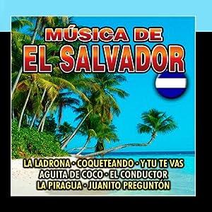 Música de El Salvador