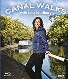 Julia Bradbury's Canal Walks [Blu-ray] [Region Free]