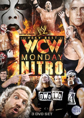 WWE - The Very Best Of WCW Nitro [DVD]