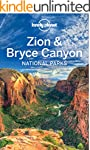 Lonely Planet Zion & Bryce Canyon Nat...