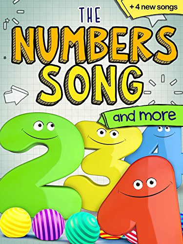 The Numbers Song and More