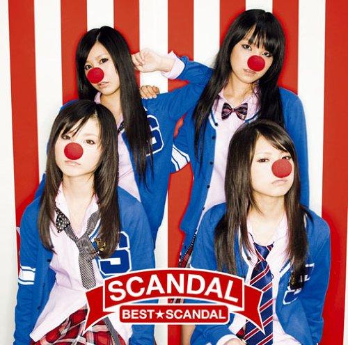 SCANDAL (日本のバンド)の画像 p1_29
