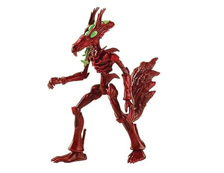 Tortues Ninja – Ecureuil Mutant – Figurine Articulée 12 cm