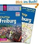 Reise Know-How CityTrip Freiburg: Rei...