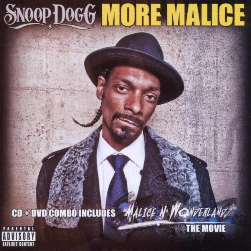 Snoop Dogg - More Malice - Zortam Music