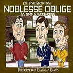 Noblesse Oblige | P. G. Wodehouse