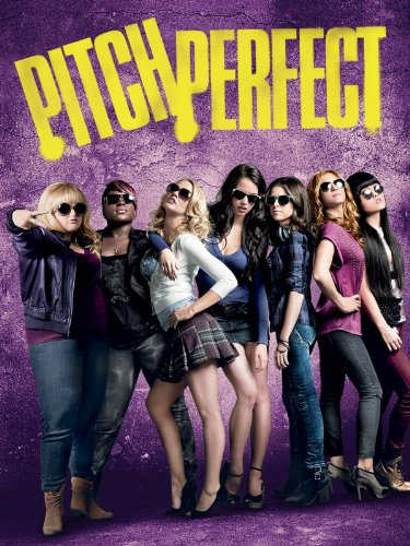Pitch Perfect Picture