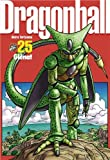 Livre Manga : Dragon Ball, Tome 25 :