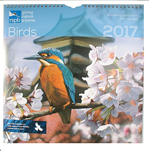 rspb-birds-2017-featuring-artwork-by-ian-kent-limited-edition