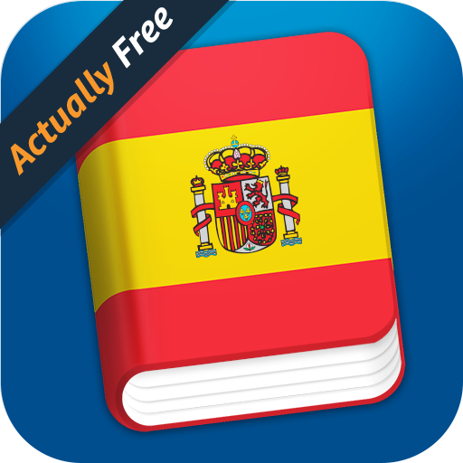 Learn Spanish Pro - Phrasebook (Language Learning Apps compare prices)