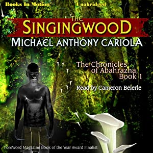 The Singingwood Audiobook