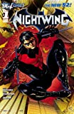 img - for Nightwing (2011- ) #1 book / textbook / text book