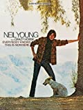 Neil Young - Everybody Knows This Is Nowhere (Guitar Recorded Versions)