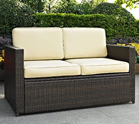 The best outdoor sofas home decor and furniture deals for Best deals on outdoor patio furniture