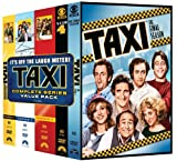 Taxi: Complete Series Pack (17pc) (Full) [DVD] [Import]