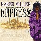 Empress: Godspeaker, Book 1 | [Karen Miller]