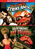 Killer Tomatoes Strike Back / Killer Tomatoes Eat France