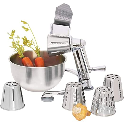 Maxam® Vegetable Chopper with 5qt Bowl available at Amazon for Rs.18799