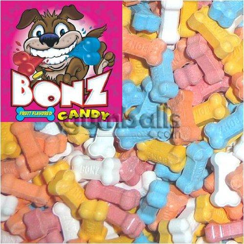 Bonz Asst Candy 8 LbB0006GRBU0
