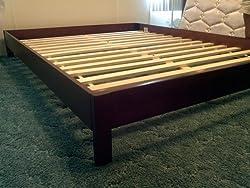 Murray Platform Bed