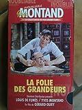 La Folie Des Grandeurs [VHS]