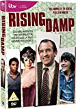 Rising Damp ITV TV Series Complete DVD Collection [5 Discs ] Boxset: Series 1,2,3 and 4 + Movie + Extras