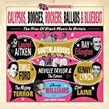 Calypsos,Boogies,Rockers,Ballads...