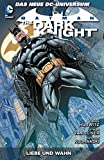 Batman: The Dark Knight: Bd. 3: Liebe und Wahn