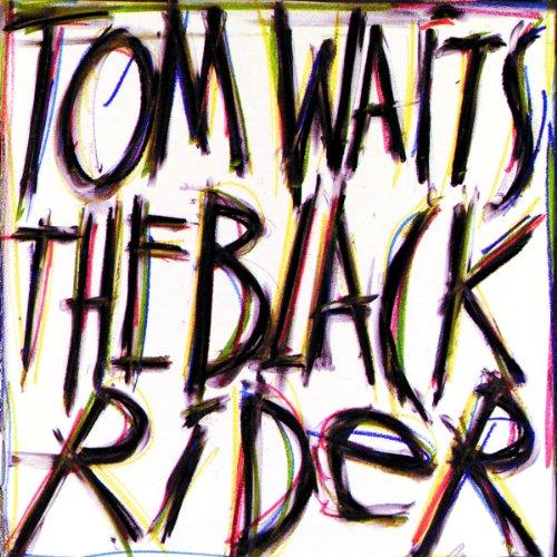 The Black Rider artwork