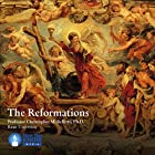 The Reformations Vortrag von Prof. Christopher M. Bellitto PhD Gesprochen von: Prof. Christopher M. Bellitto PhD