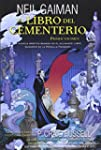 El libro del cementerio Vol 1 (Novela...