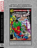 Len Wein Marvel Masterworks: The Amazing Spider-Man - Volume 16