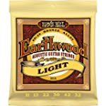 Ernie Ball Earthwood Light Acoustic G...