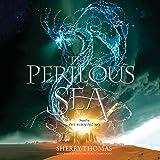 The Perilous Sea  (Elemental Trilogy, Book 2) (The Elemental Trilogy)
