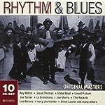 Rhythm & Blues [10CDs]
