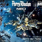 Herrin der Flotte (Perry Rhodan NEO 64) | Robert Corvus