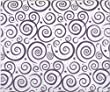EGP Patterns Tissue Paper 20 x 30 (Hyacinth Swirls)