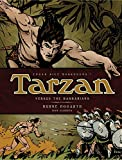 img - for Tarzan - Versus The Barbarians (Vol. 2) book / textbook / text book