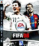 PS3 Game FIFA Football 08