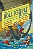 The Doll People, Book 4 The Doll People Set Sail