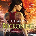 Reckoning (       UNABRIDGED) by S. J. Harper Narrated by Johanna Parker