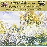 Cliffe : Symphonie n° 1