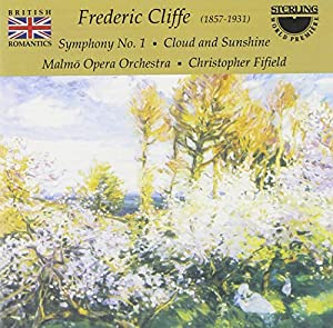 Cliffe: Symphony No.1 Cloud &