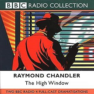 The High Window (Dramatised) Radio/TV Program