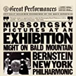 Mussorgsky: Pictures at an Exhibition...